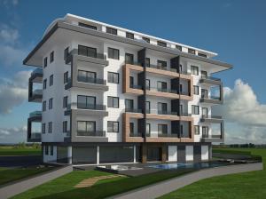 Инвестиционный проект в Каргыджаке, Аланья, Каргыджак. Продажа.